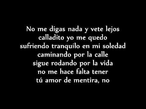 Jayko Ft Ñengo Flow - Habla (Con Letra) Reggaeton Romantico 2013