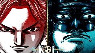 The Battleground Of Might Has Been Set! | Kingdom Chapter 516 & 517 Review/Discussion | キングダム