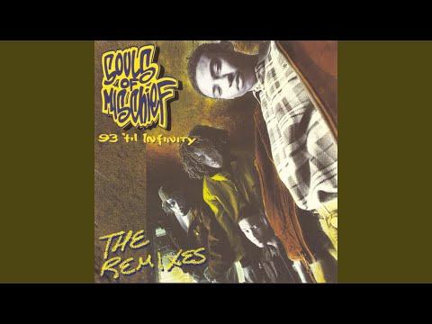 93 'Til Infinity (LP Instrumental)