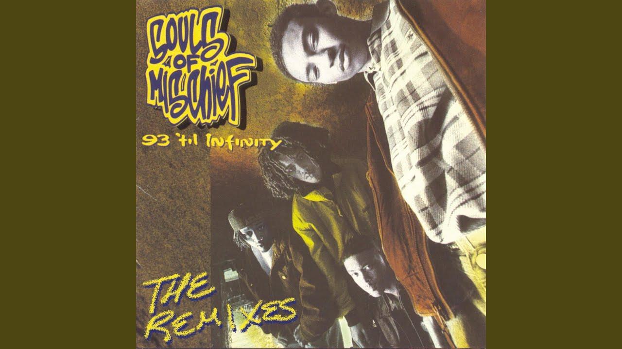 Download 93 'Til Infinity (LP Instrumental)