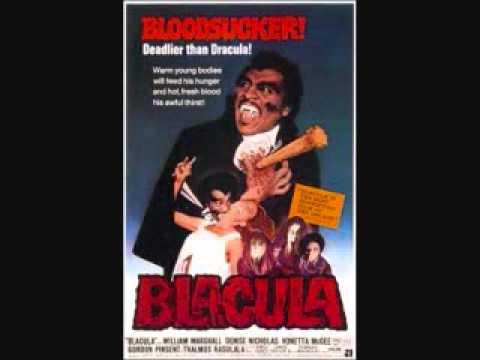 [무비리뷰] Blacula (1972)