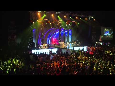 Yo Yo Honey Singh 912 Hungama CRE8 Events Dubai -3