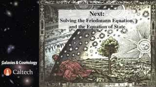 Lecture-1 Galaxies and Cosmology - Cosmological Parameters
