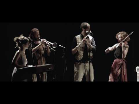 Habibti Ensemble - Jauni | Live at Zappa Jerusalem
