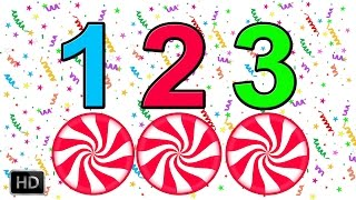 Learn Numbers for Children - Numbers Rhymes for Children - Numbers Songs Nursery Rhymes