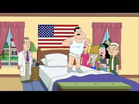 Американский Папаша 14(15-17)   Подборка смешных моментов