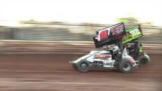Susquehanna Speedway Super Sportsman and ARDC Midget Highlights