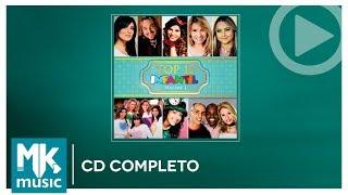 TOP 10 - Infantil (CD COMPLETO)