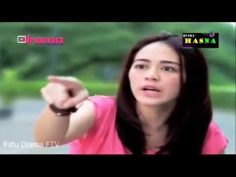 FTV 2017   Ada Cinta di Tempe Mendoan ~Kade Devie & Ryan Delon Situmeang