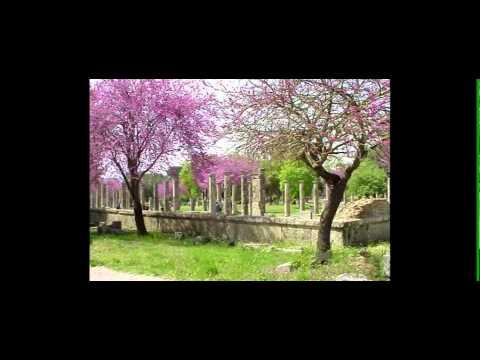 Tours Chanteclerc - Grèce