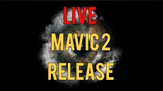 Video DJI LIVE event in New York - Mavic 2 release - See The Bigger Picture download MP3, 3GP, MP4, WEBM, AVI, FLV September 2018