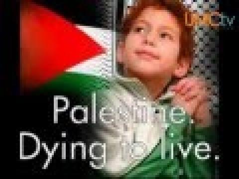 UNICtv - Sangkar Hati (Untukmu Palestin)
