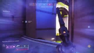 Destiny 2 Competitive Highlights