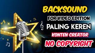 Download BACKSOUND YOUTUBER PALING KEREN & POPULER UNTUK VLOG NO COPYRIGHT ~ BEBAS KLAIM HAK CIPTA
