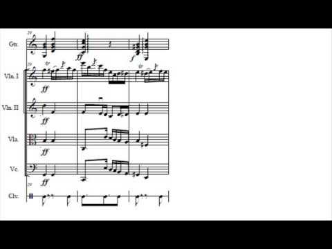 Clásicos Tropicales 28 1 Ojos criollos Louis Moreau Gottschalk