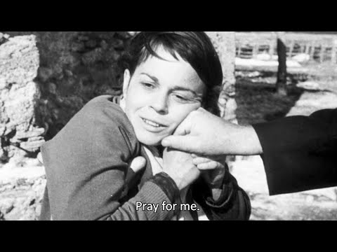 Il Bidone (1955) ORIGINAL TRAILER