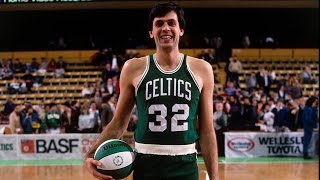 Kevin McHale - The Tornado