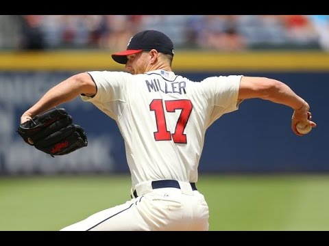Shelby Miller 2015 Highlights
