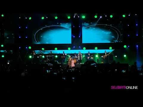 Ya Maulana - Sabyan (  Live In Malaysia 2019 )
