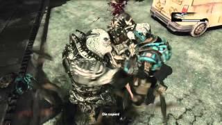 Gears of War 3 RAAM