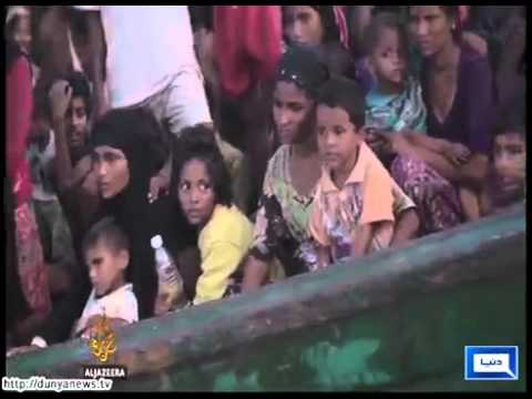 Rohinga muslims drag lives as Myanmar refuses to acknowledge citizens