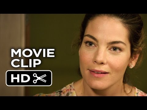The Best Of Me Movie   That's The Girl 2014  Michelle Monaghan Romantic Movie HD
