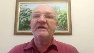Leitura bíblica, devocional e oração (19/10/20) Rev. Ismar do Amaral