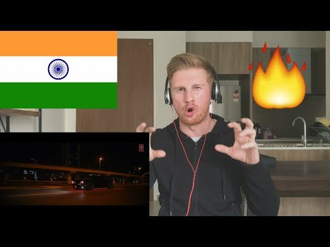 Guru Randhawa: Lahore (Official Video) Bhushan Kumar // INDIAN MUSIC REACTION