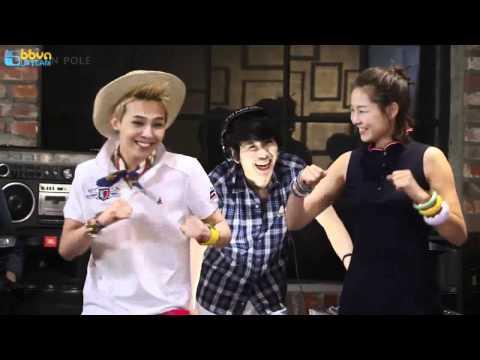 G-Dragon - Making of Bean Pole CF