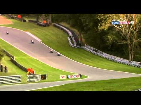 Race 3 Highlights, Round 12 Brands Hatch - MCE Insurance British Superbike Championship