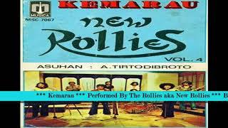 New Rollies # Kemarau