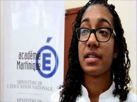 Prix Académique de l'Educationducation Martinique HD