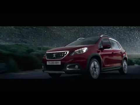 Anuncio Peugeot 2008 2016