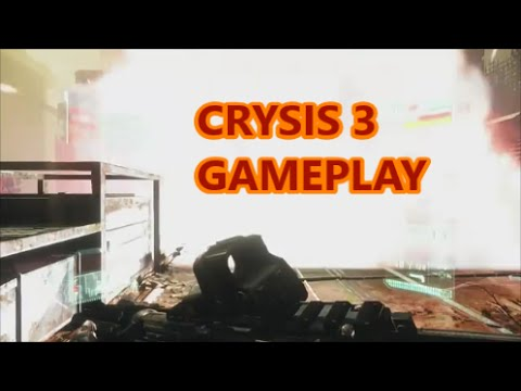 suck at crysis 3 - photo #15