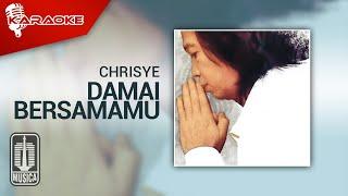 Chrisye - Damai Bersamamu (Official Karaoke Video)