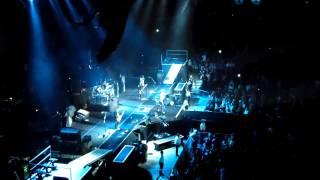 Buckcherry live 3/1/13 Memphis TN