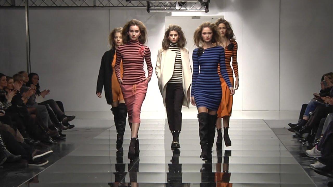 TWINSET Simona Barbieri Fall Winter 2015/16 Collection Fashion ...