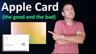 Apple Card Review 2021  How is Apple Credit Card Two Years In?