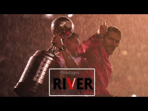 RIVER PLATE - Living Football (HANS ZIMMER & Lorne Balfe - OFFICIAL FIFA THEME)
