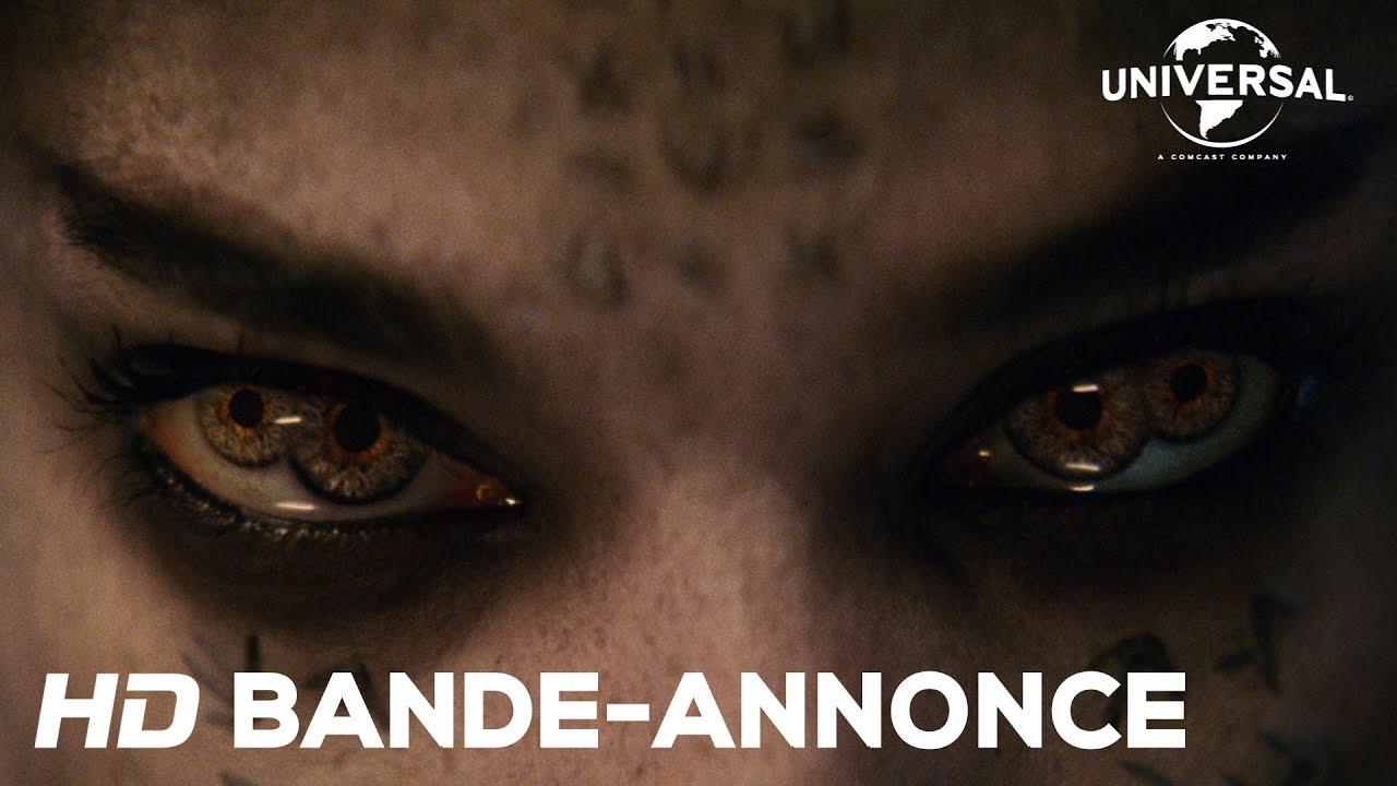 La Momie / Bande-annonce officielle VF [Au cinéma le 14 Juin 2017]