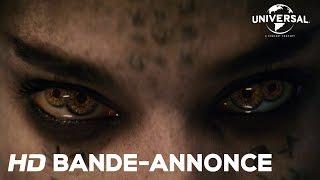 La Momie / Bande-annonce officielle VF [Au cinéma le 7 Juin 2017]