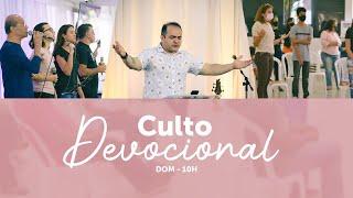 Culto Devocional - IP Altiplano - 17/10