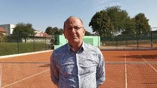 Dobiegł końca remont kortów tenisowych