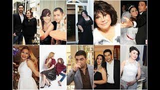 Azərbaycanda boşanan məşhur insanlar