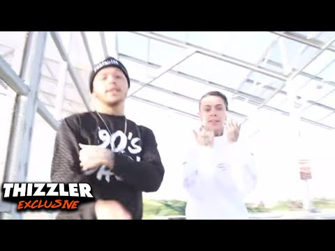 Lil Slugg x V Nasty - Blue Chicken (Exclusive Music Video) || Dir. @youngtc