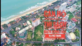 Vũng Tàu Pearl Hưng Thịnh ♥️ Căn hộ chung cư Thi Sách biển | Tập 1 : Vị trí kế bên The Sóng