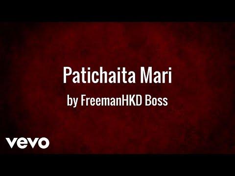 Freeman HKD Boss  Patichaita Mari AUDIO
