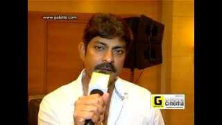 Puthagam Team Speaks About the Movie