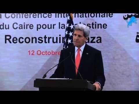 American Donations To Rebuild Gaza - What Sense Do They Make?