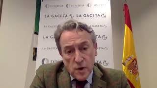 'Queremos ver a Zapatero con Maduro sentado en un banquillo en el Tribunal de La Haya'
